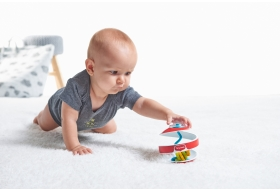 Why Baby Toys Are So Important For Development