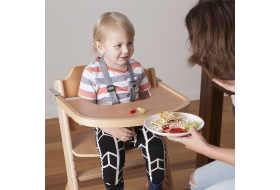 How To Choose The Best Baby High Chair