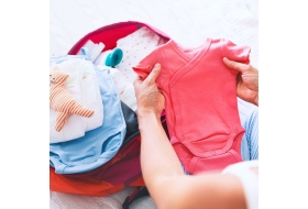 Newborn Essentials: 5 Things You Need To Pack In A Hospital Bag