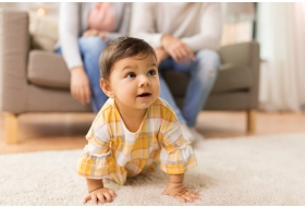 Child Home Safety Tips To Prevent Injuries In The Home