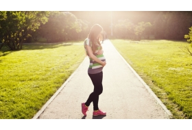 Top 8 pre baby must haves for the home and bag