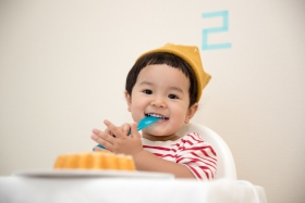 Choosing the right highchair for your child