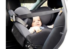 5 things to adore about the Adore Convertible Car Seat