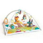 Baby Playmat Into The Forest Gymini Deluxe