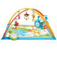 Baby Playmat Gymini My Musical Friends
