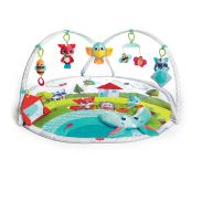 Baby Playmat Meadow Days Dynamic Gymini