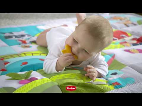 Tiny Love® Meadow Days™ Super Mat - A Super Mat for super fun!
