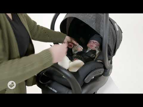 Why hire a baby capsule