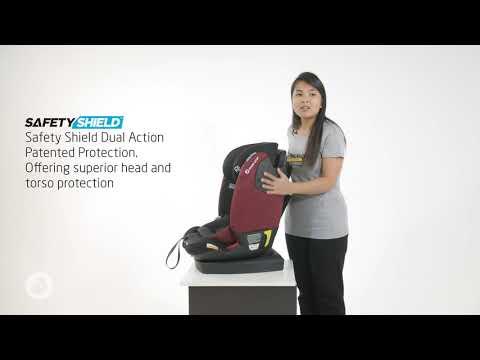 Titan Pro - Safety Shield