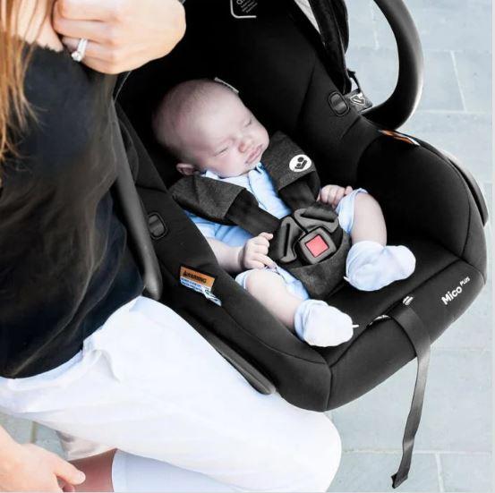 4 top benefits of hiring a baby capsule